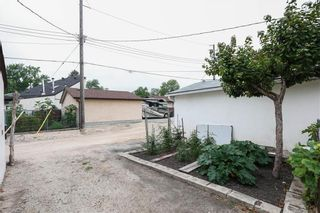 Photo 31: 773 Daly Street South in Winnipeg: Lord Roberts Residential for sale (1Aw)  : MLS®# 202117320