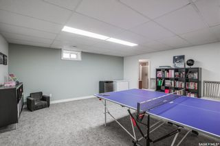 Photo 31: 118 Benesh Crescent in Saskatoon: Silverwood Heights Residential for sale : MLS®# SK864200