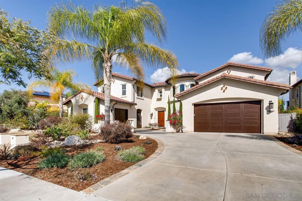 Main Photo: SCRIPPS RANCH House for sale : 5 bedrooms : 15524 Mission Preserve Pl in San Diego