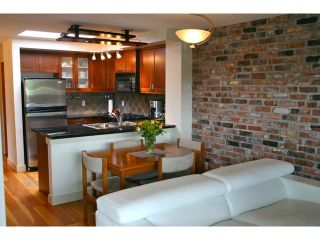 Photo 4: 404 2515 ONTARIO Street in Vancouver: Mount Pleasant VW Condo for sale (Vancouver West)  : MLS®# V966401