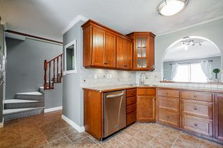 """Photo 7: 19 26970 32 Avenue in Langley: Aldergrove Langley Townhouse for sale in """"Parkside Village"""" : MLS®# R2604495"""
