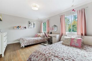 Photo 11: 19 ELSDON BAY Road in Port Moody: Barber Street House for sale : MLS®# R2412426