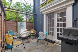 Photo 22: 139 Spruce Street in Toronto: Cabbagetown-South St. James Town House (2-Storey) for sale (Toronto C08)  : MLS®# C4466619