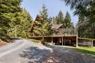 Photo 6: 105 ELEMENTARY Road: Anmore House for sale (Port Moody)  : MLS®# R2509659