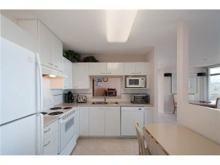 """Photo 6: 1302 4425 HALIFAX Street in Burnaby: Brentwood Park Condo for sale in """"POLARIS"""" (Burnaby North)  : MLS®# V1077789"""