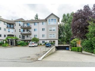 "Photo 2: 208 33480 GEORGE FERGUSON Way in Abbotsford: Central Abbotsford Condo for sale in ""CARMONDY RIDGE"" : MLS®# R2392370"