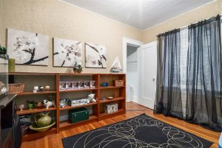 """Photo 11: 2063 NAPIER Street in Vancouver: Grandview VE House for sale in """"Commercial Drive"""" (Vancouver East)  : MLS®# R2124487"""
