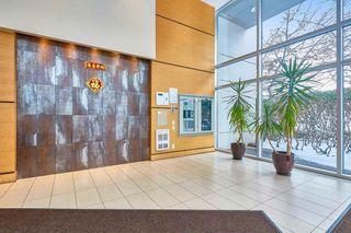 """Photo 2: 802 7535 ALDERBRIDGE Way in Richmond: Brighouse Condo for sale in """"OCEAN WALK"""" : MLS®# R2539846"""