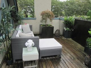 Photo 25: 3328 West 30th Ave in Vancouver: Home for sale : MLS®# V852496