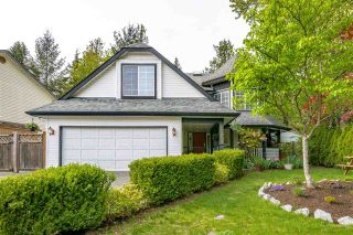 """Photo 1: 20853 93 Avenue in Langley: Walnut Grove House for sale in """"Greenwood Estates"""" : MLS®# R2575533"""