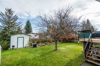 Photo 26: 108 THACKER Crescent in Prince George: Heritage House for sale (PG City West (Zone 71))  : MLS®# R2581162