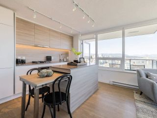 Photo 22: 2902 908 QUAYSIDE DRIVE in New Westminster: Quay Condo for sale : MLS®# R2597889