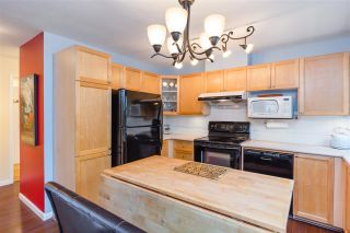 """Photo 9: 66 12099 237 Street in Maple Ridge: East Central Townhouse for sale in """"Gabriola"""" : MLS®# R2363906"""