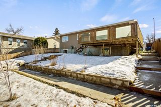 Photo 24: 123 Burke Crescent in Swift Current: South West SC Residential for sale : MLS®# SK844514
