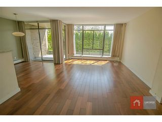 Photo 6: # 109 2101 MCMULLEN AV in Vancouver: Quilchena Condo for sale (Vancouver West)  : MLS®# V1056435