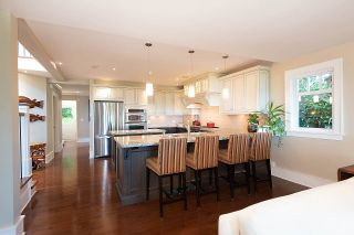 """Photo 7: 2623 LAWSON Avenue in West Vancouver: Dundarave House for sale in """"Dundarave"""" : MLS®# R2591627"""