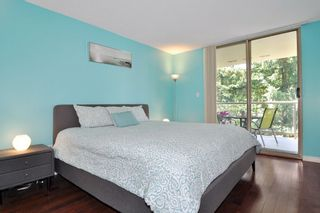 """Photo 12: 306 1189 EASTWOOD Street in Coquitlam: North Coquitlam Condo for sale in """"THE CARTIER"""" : MLS®# R2188692"""