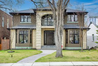 Main Photo: 1433 9 Street NW in Calgary: Rosedale Detached for sale : MLS®# A1109155