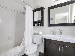 Photo 6: A3 240 W 16th Street in North Vancouver: Central Lonsdale Townhouse  : MLS®# R2178079