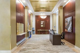 """Photo 18: 311 1288 MARINASIDE Crescent in Vancouver: Yaletown Condo for sale in """"Crestmark I"""" (Vancouver West)  : MLS®# R2602916"""