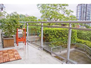 """Photo 8: 308 1688 ROBSON Street in Vancouver: West End VW Condo for sale in """"PACIFIC ROBSON PALAIS"""" (Vancouver West)  : MLS®# V835427"""