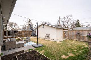 Photo 28: 24 Avondale Road in Winnipeg: St Vital House for sale (2D)  : MLS®# 202110052