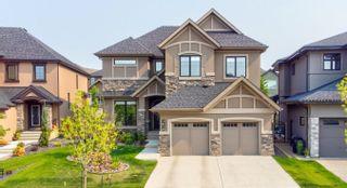 Photo 1: 4111 KENNEDY Green in Edmonton: Zone 56 House for sale : MLS®# E4257097