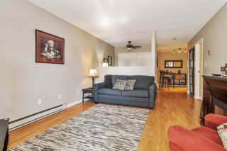 "Photo 2: 102 17661 58A Avenue in Surrey: Cloverdale BC Condo for sale in ""Wyndham Estates"" (Cloverdale)  : MLS®# R2483711"