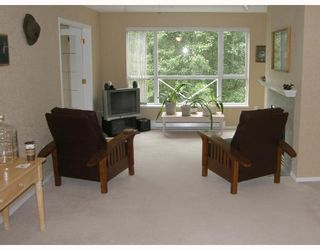 """Photo 4: 311 2559 PARKVIEW Lane in Port_Coquitlam: Central Pt Coquitlam Condo for sale in """"THE CRESCENT"""" (Port Coquitlam)  : MLS®# V730613"""