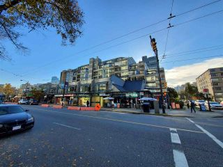 "Photo 32: 513 1270 ROBSON Street in Vancouver: West End VW Condo for sale in ""ROBSON GARDENS"" (Vancouver West)  : MLS®# R2559827"
