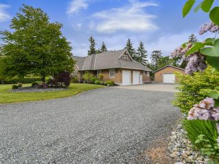 Photo 12: 4648 Montrose Dr in COURTENAY: CV Courtenay South House for sale (Comox Valley)  : MLS®# 840199