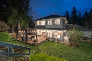 Photo 20: 24322 MCCLURE DRIVE in Maple Ridge: Albion House for sale : MLS®# R2452278