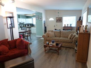 """Photo 9: 144 3665 244 Street in Langley: Otter District Manufactured Home for sale in """"LANGLEY GROVE ESTATES"""" : MLS®# R2089384"""