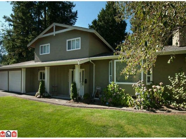 FEATURED LISTING: 19721 47TH AV Langley