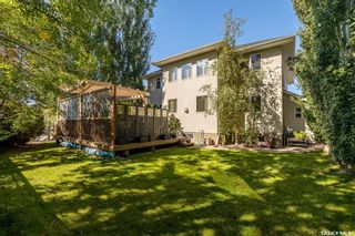 Photo 45: 407 Brookmore Crescent in Saskatoon: Briarwood Residential for sale : MLS®# SK869866