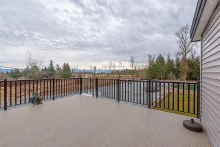 Photo 19: 30160 BURGESS Avenue in Abbotsford: Bradner Agri-Business for sale : MLS®# C8037622