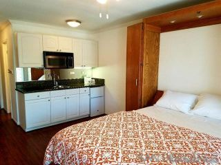 Photo 3: POINT LOMA Condo for sale: 1021 Scott Street #138 in San Diego