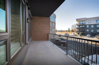 Photo 34: 110 408 Cartwright Street in Saskatoon: The Willows Residential for sale : MLS®# SK851989