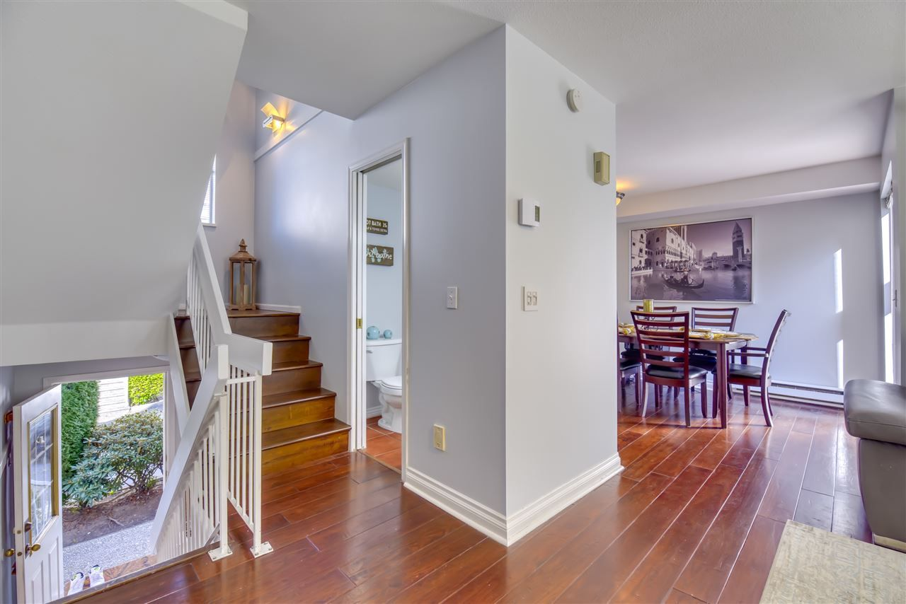 Photo 17: Photos: 8 2450 HAWTHORNE Avenue in Port Coquitlam: Central Pt Coquitlam Townhouse for sale : MLS®# R2499500