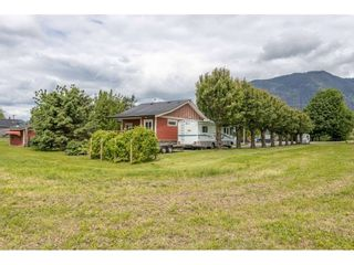 Photo 35: 37242 MCKAMIE Road in Mission: Dewdney Deroche House for sale : MLS®# R2458953