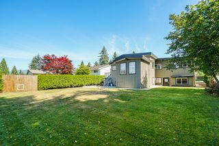 Photo 52: 840 FAIRFAX STREET in Coquitlam: Home for sale : MLS®# R2400486