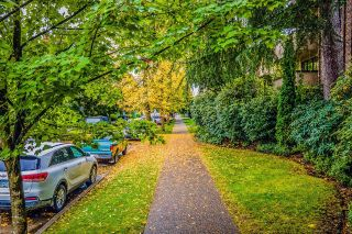 """Photo 32: 102 1266 W 13TH Avenue in Vancouver: Fairview VW Condo for sale in """"Landmark Shaughnessy"""" (Vancouver West)  : MLS®# R2622164"""