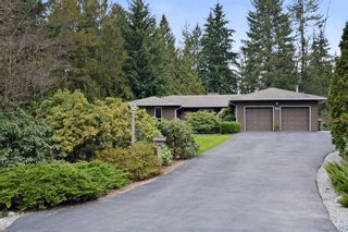 """Photo 1: 22941 78 Avenue in Langley: Fort Langley House for sale in """"Forest Knolls"""" : MLS®# R2249959"""