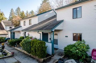 "Photo 1: 200 13640 67 Avenue in Surrey: East Newton Townhouse for sale in ""Hyland Creek Estates"" : MLS®# R2350680"