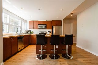 Photo 2: 301 9266 UNIVERSITY Crescent in Burnaby: Simon Fraser Univer. Condo for sale (Burnaby North)  : MLS®# R2464043