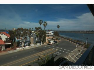 Photo 21: MISSION BEACH Condo for sale : 4 bedrooms : 2595 Ocean Front Walk #6 in Pacific Beach