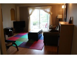 """Photo 2: 101 3307 WESTWOOD Drive in Prince George: Peden Hill Townhouse for sale in """"PEDEN HILL"""" (PG City West (Zone 71))  : MLS®# N219208"""