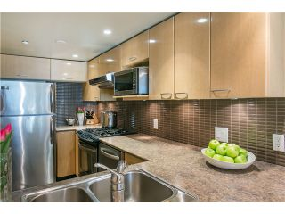Photo 10: # 214 638 W 7TH AV in Vancouver: Fairview VW Condo for sale (Vancouver West)  : MLS®# V1116477