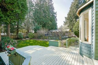 """Photo 18: 12502 25 Avenue in Surrey: Crescent Bch Ocean Pk. House for sale in """"CRESCENT BEACH"""" (South Surrey White Rock)  : MLS®# R2152300"""