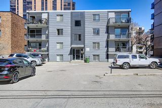 Photo 23: 312 1333 13 Avenue SW in Calgary: Beltline Apartment for sale : MLS®# A1095643
